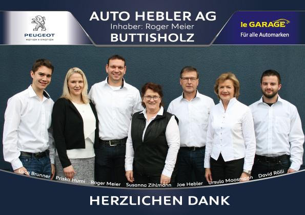 Unter dieser Nummer kein Anschluss! - Region Luzern West